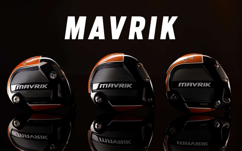 Callaway Mavrik – The Need for Speed