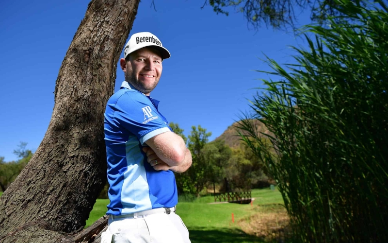 Branden Grace – South Africa Conqueror reflects on his clean sweep