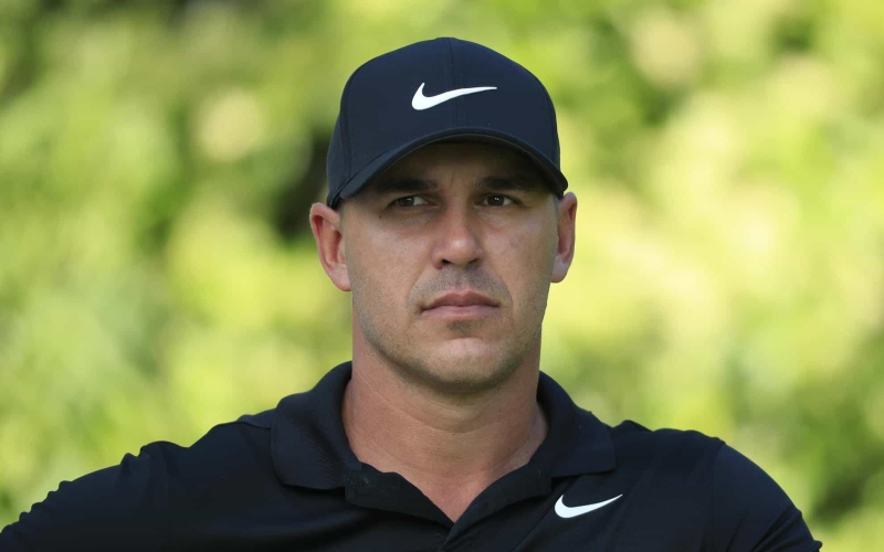 Brooks Koepka latest superstar to turn down Premier Golf League