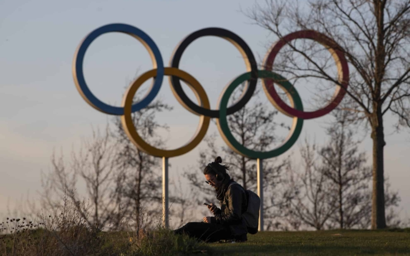 No Olympic Golf this year as Tokyo 2020 gets postponed