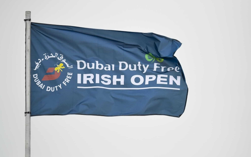Dubai Duty Free Irish Open postponed due to COVID-19 pandemic