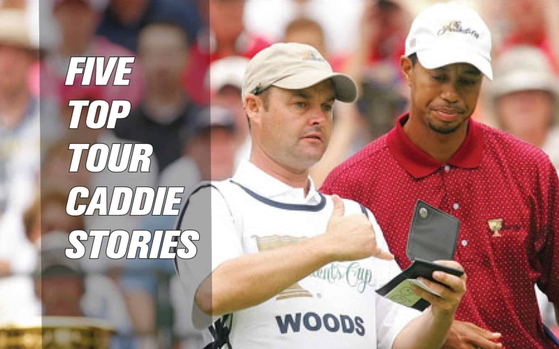 The Miracle at Medinah could have been so different | European Tour caddie stories