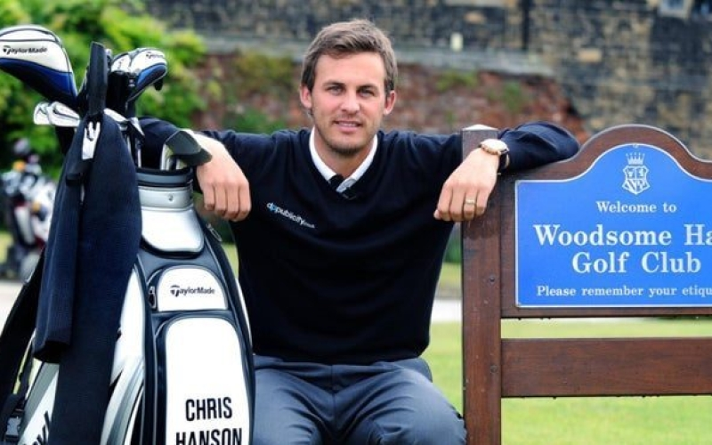 Chris Hanson on the new gender equal 2020protour which 'puts the players first'