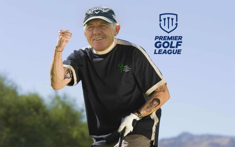 Pete Cowen: The reasons why I'm all for the Premier Golf League concept