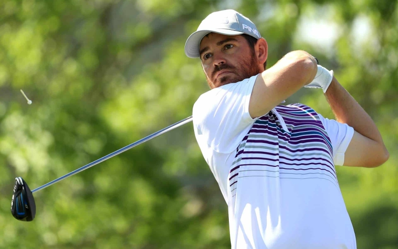Swing Sequence: Louis Oosthuizen – One of the best swings in golf