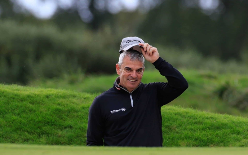 Paul McGinley on Rory, Rahm and The Ryder Cup