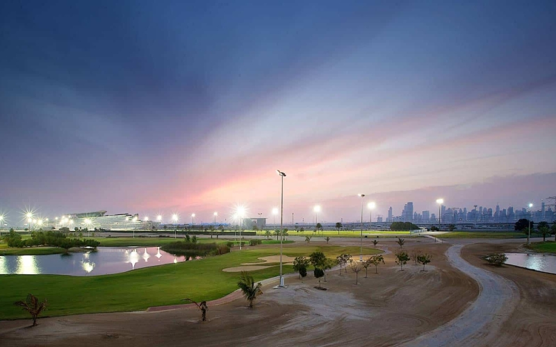 The Track, Meydan Golf has enjoyed 'incredible success' since reopening