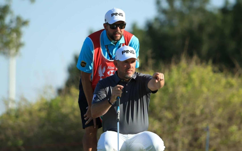 Lee Westwood turns down PGA Tour return this summer