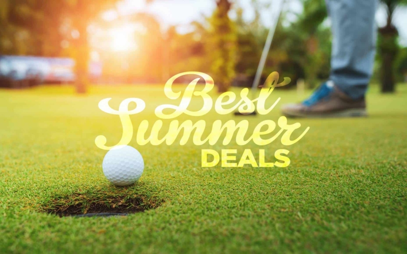 Sizzling 2020 Summer Golf Memberships on offer in the UAE