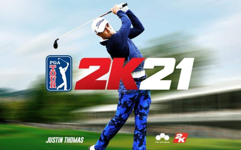 PGA Tour 2K21 set to be first great golf video game in years