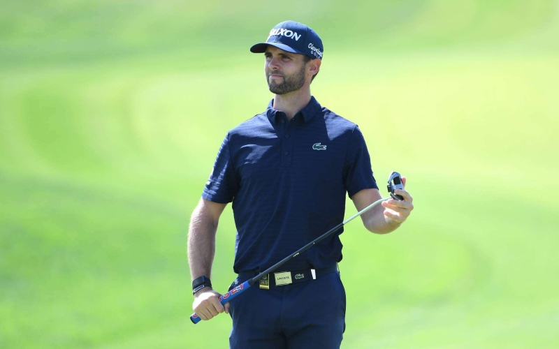 Dubai resident Adri Arnaus narrowly misses out on Korn Ferry Tour debut