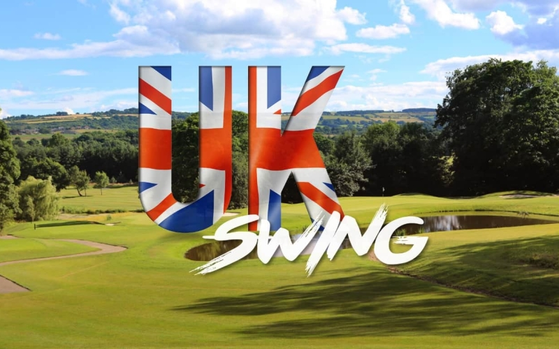 The classic courses on show at the upcoming UK Swing