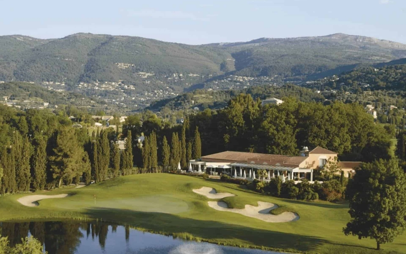 Exquisite 18 hole championship course and facility in France seeks new operator