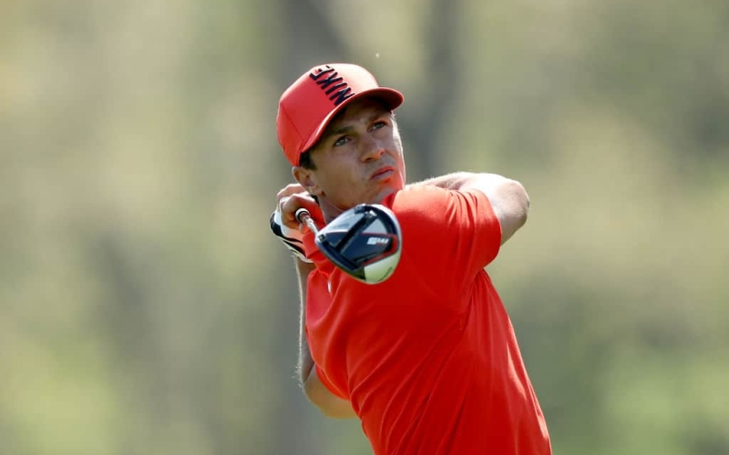 Thorbjorn Olesen's European Tour suspension lifted amid delays to court proceedings