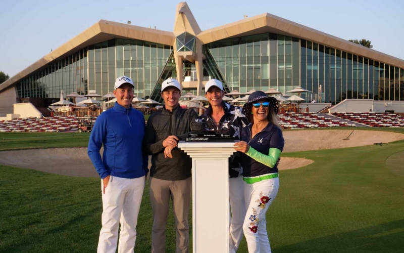 THE TROON ABU DHABI PRO-AM TO RETURN IN 2021