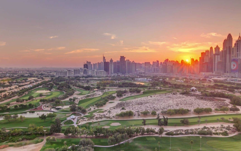 Bouncing back – Dubai's golf and tourism industries on the road to recovery