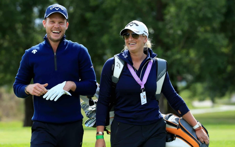 Willett excited for European Tour return with a twist