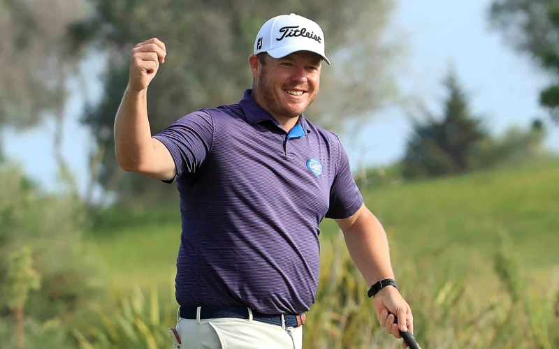 Coetzee claims back-to-back victories with Portugal Masters triumph