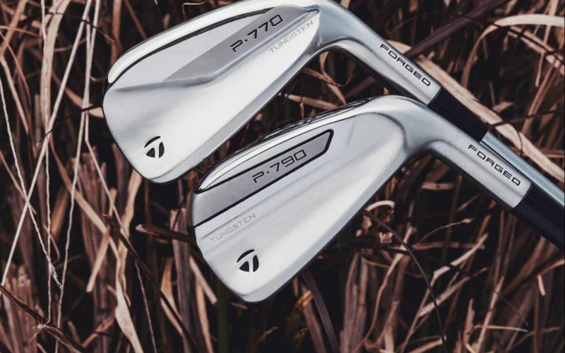 TaylorMade add more firepower to their Players iron range