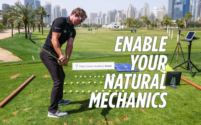 Enable your natural mechanics with the JC Flow | by Jonathon Craddock