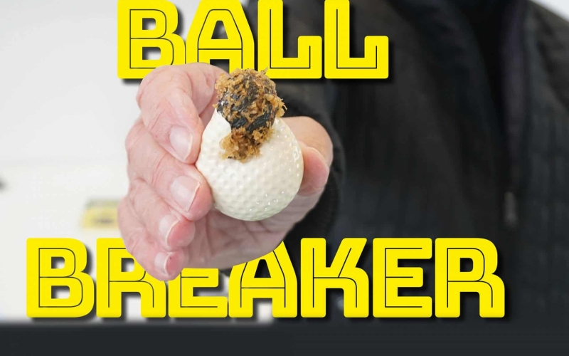 Are Golf Balls or Modern Drivers Destroying Classic Courses? We have the answer!