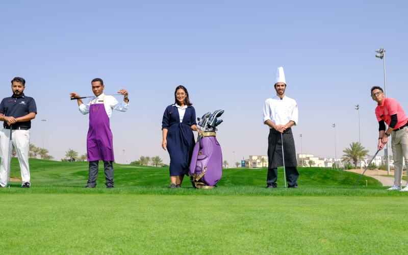 Golf Saudi targeting mass participation with the launch of 'The Social Agenda'