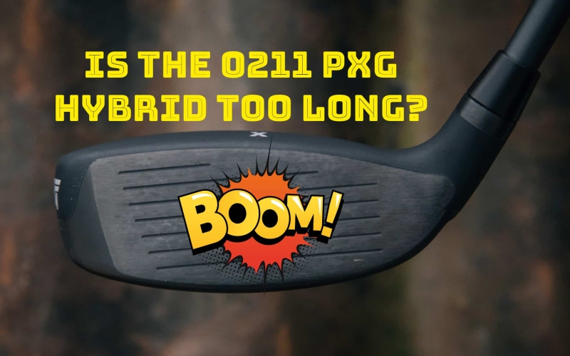 PXG 0211: Looking for a hybrid with muscle?