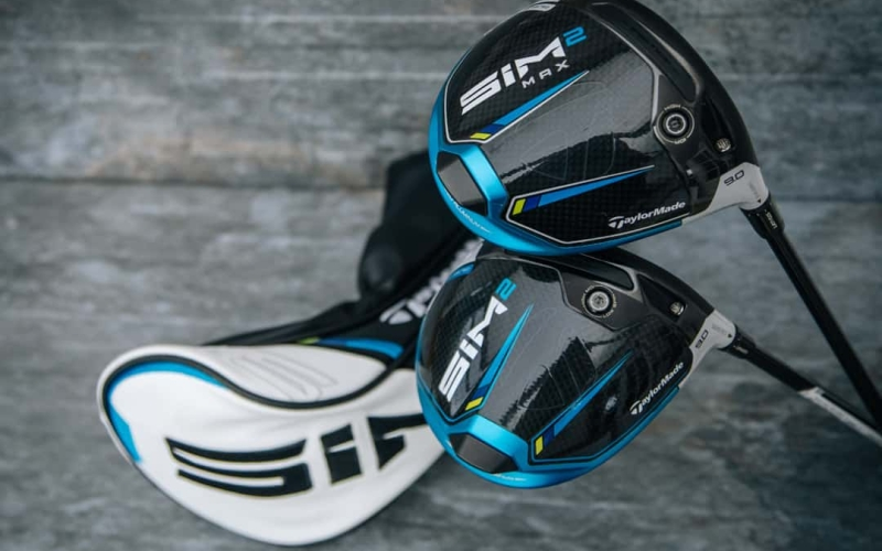 TaylorMade SIM2 and SIM2 MAX – Full of gadgets but do they work?