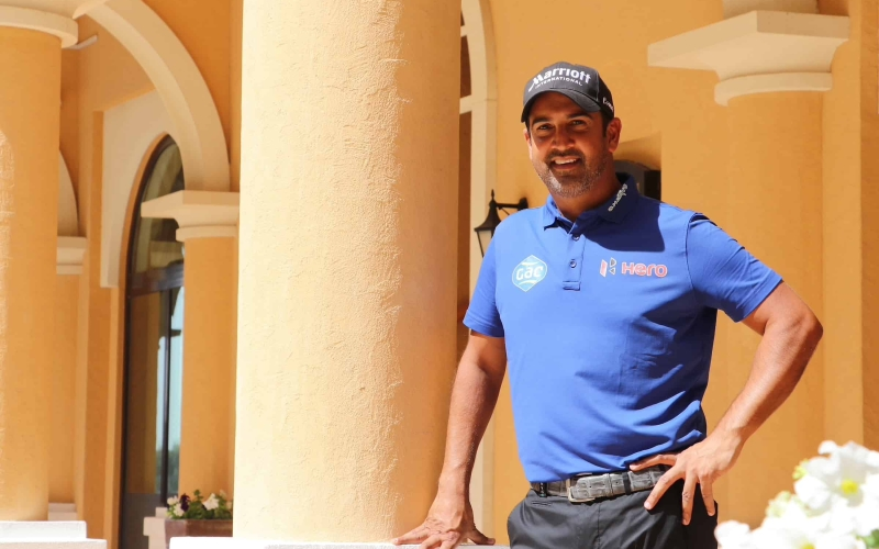 Celebrated Indian professional Shiv Kapur appointed brand ambassador for EAGL