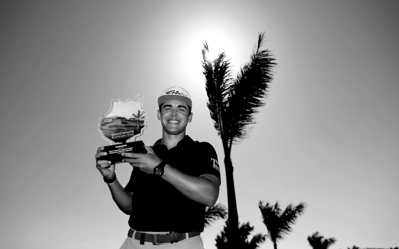 Higgo secures 500th European Tour win by former Challenge Tour players