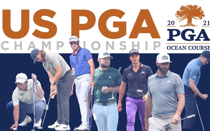 Putters in play at the US PGA Championship | Golf Superstore spotlight