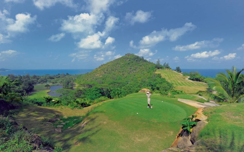 Eight must-play courses in quarantine-free destinations