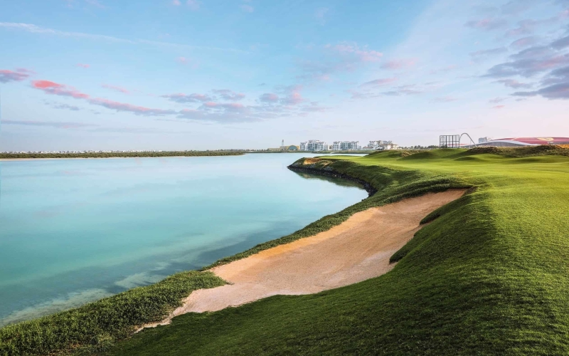 Abu Dhabi ready to welcome golfers from expanding green list of countries
