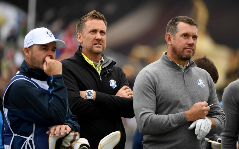 Pete Cowen: 1.5 Billion reasons why Saudi Arabia could shake up the game… But first the Ryder Cup!