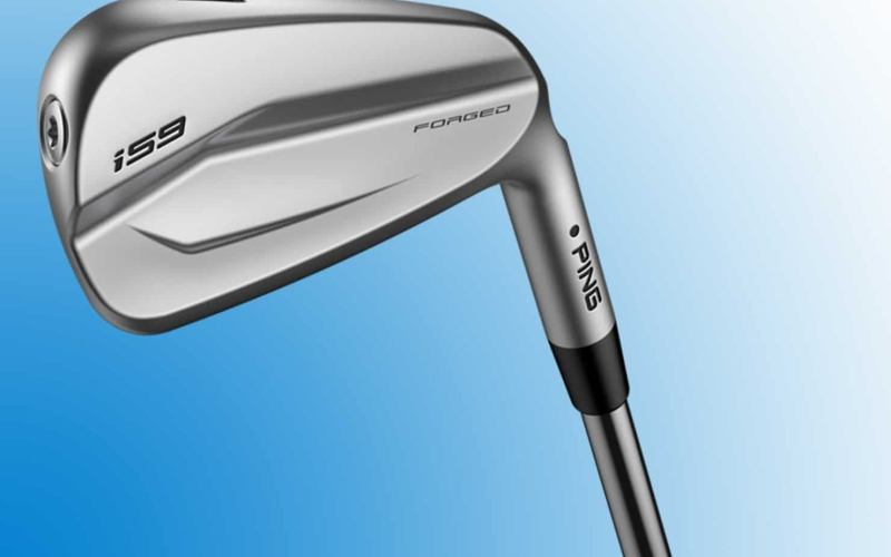PING i59 – The Blueprint with more muscle