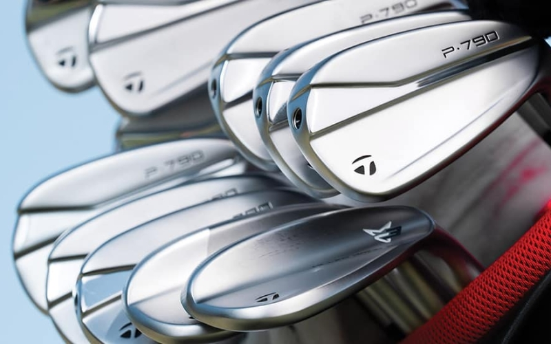 TaylorMade P790 receives a tech boost