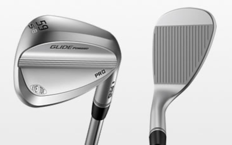 Glide Forged Pro – The perfect fit for the better PING player?