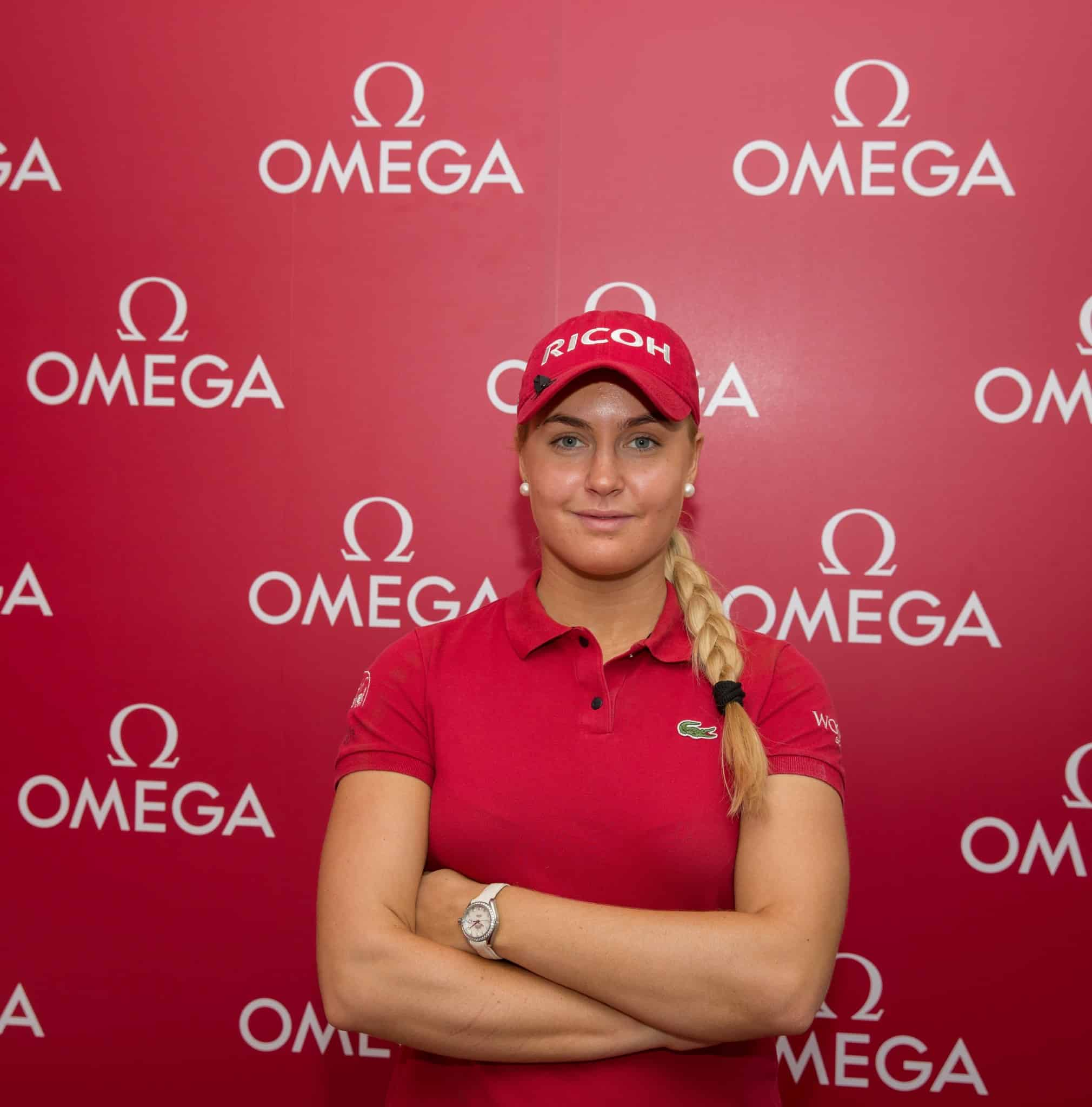 Charley Hull Shares Her Funniest Story On A Golf Course