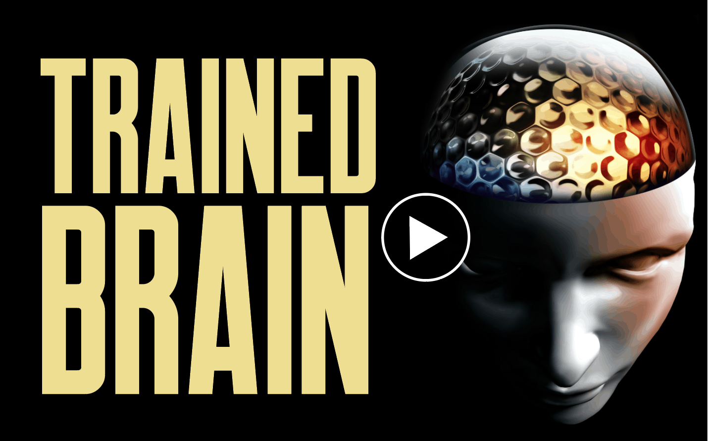 trained brain, mental performance, mental game