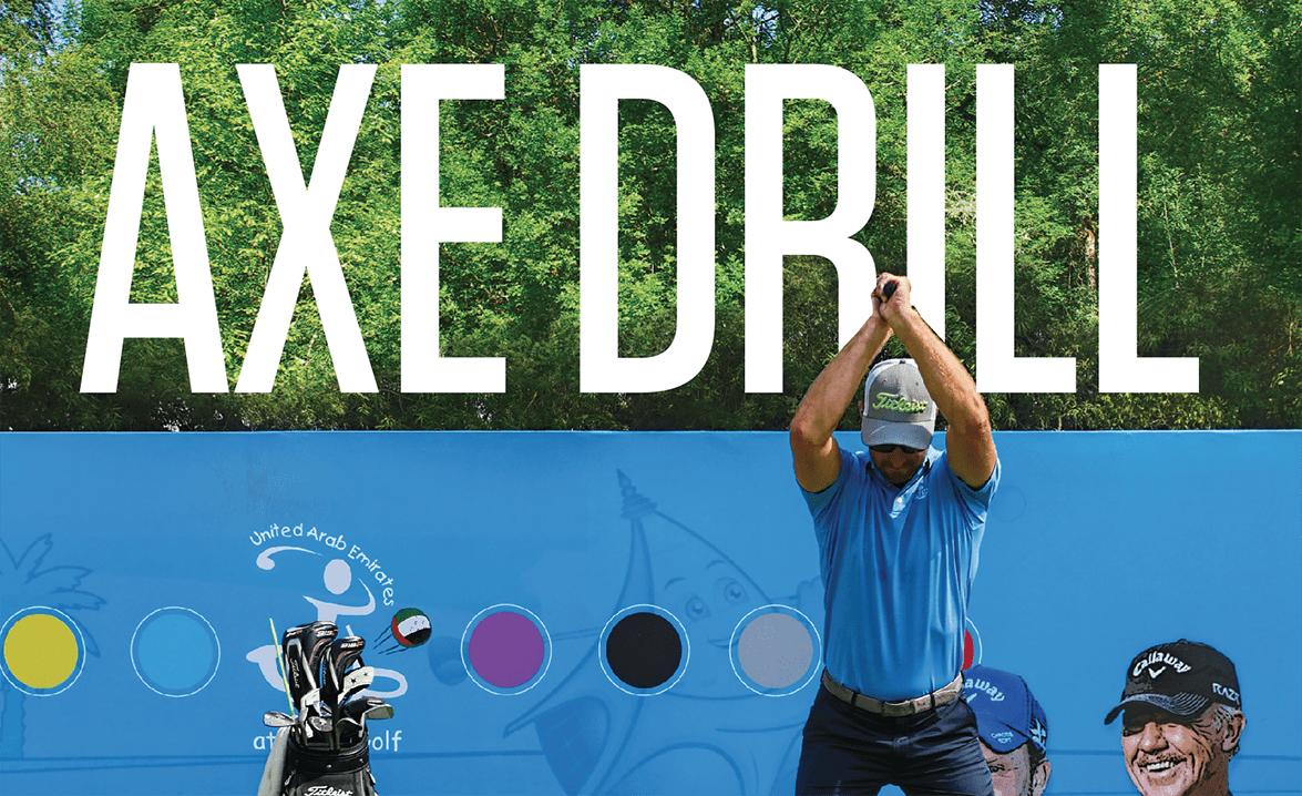 Axe Drill