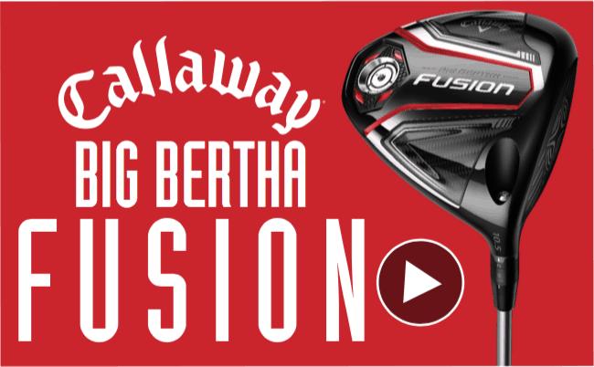 Big Bertha Fusion