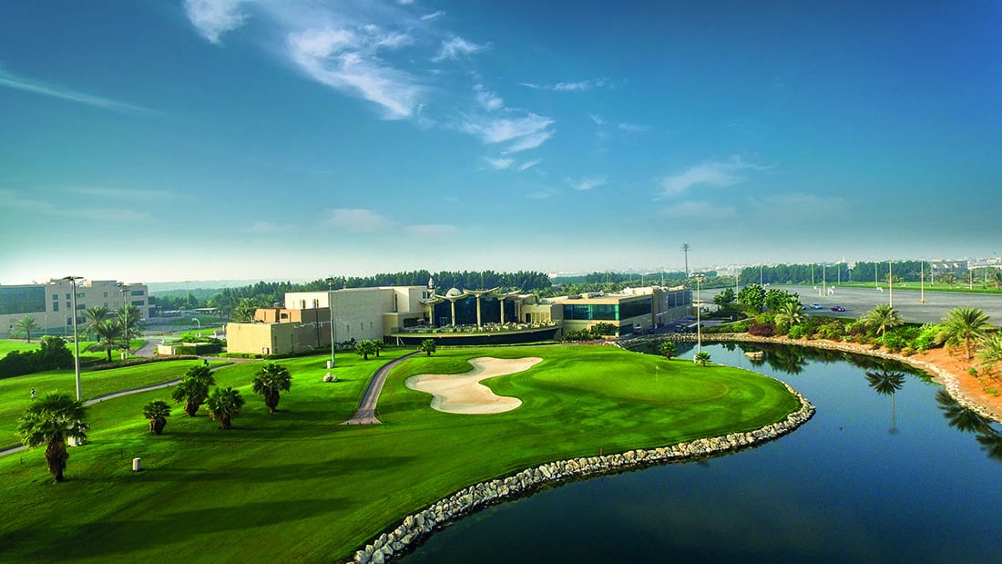 Sharjah Golf And Shooting Club Set To Showcase 9 Hole Golf