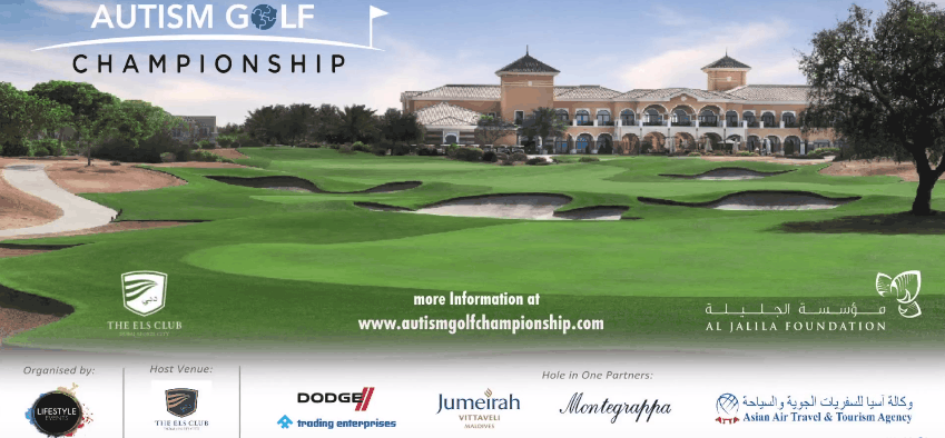 Autism Golf Championship