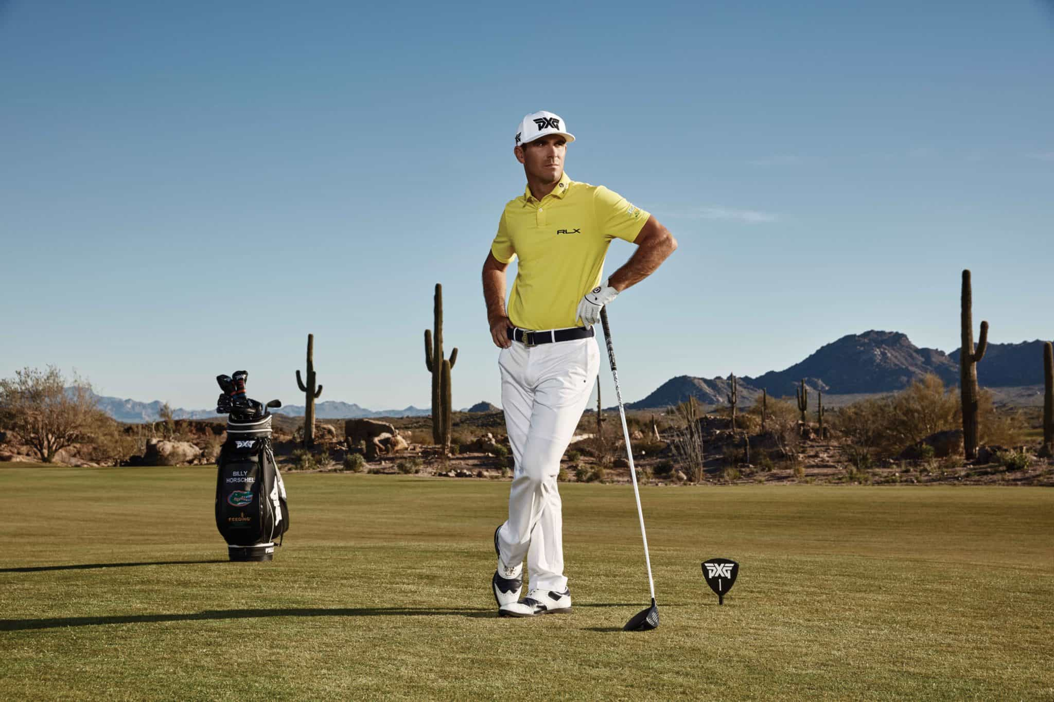 PXG's Bob Parsons is taking the fight to the golf industry