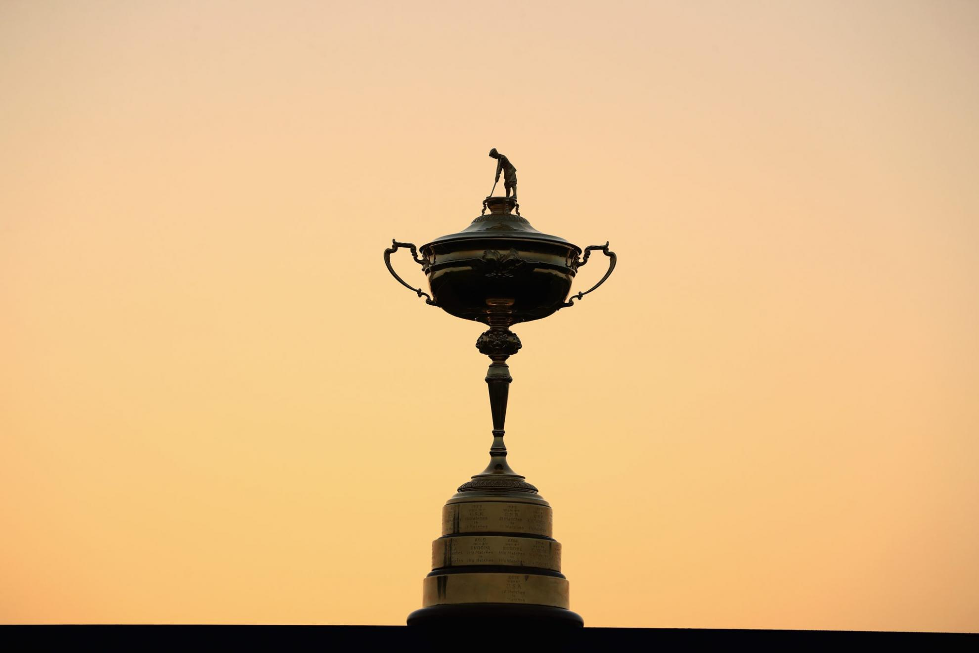 The Ryder Cup Lowdown Everything You Need To Know About