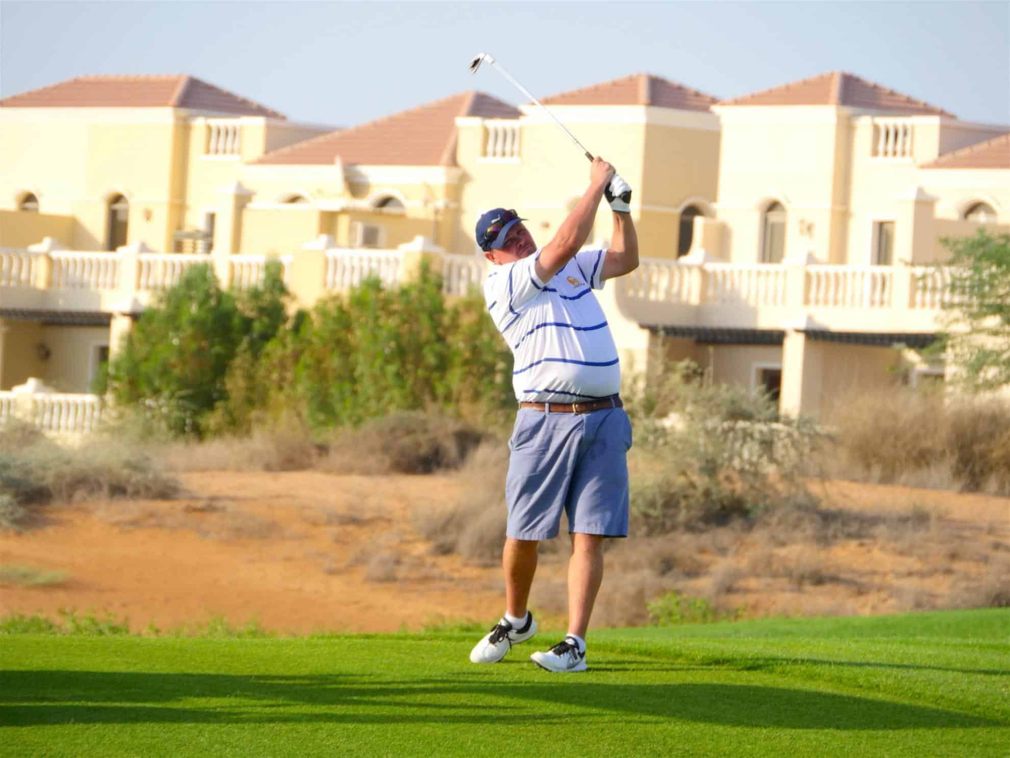 Three local amateurs to play alongside stars of tomorrow in Ras Al Khaimah Challenge Tour Grand Final