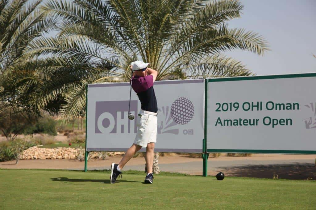 ... World Amateur Golf Ranking points, which were introduced for the first  time this year thanks to the rapid growth of the game in the Sultanate  since last ...