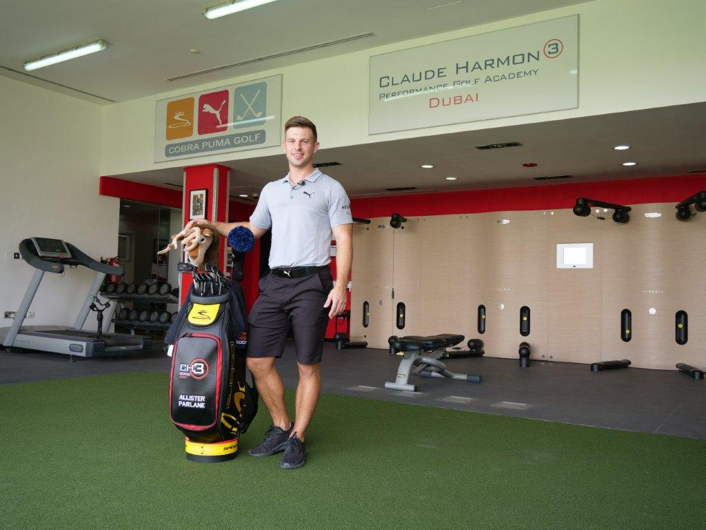 Get golf fit this summer | By Allister Parlane (Claude Harmon III Performance Golf Academy)