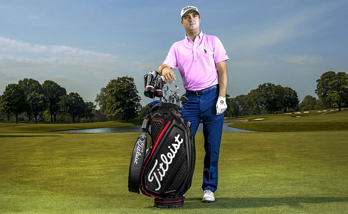 Titleist 2020 Tour Bag Paves The Way For Jet Black
