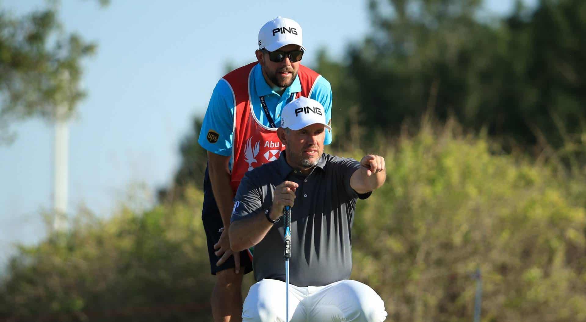 Lee Westwood PGA Tour